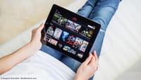Netflix groeit minder hard dan verwacht