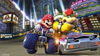 WK Mario Kart komt naar Nederland