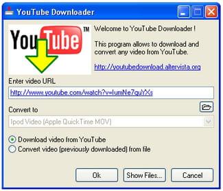 Download Youtube Movie Downloader Gratis Laatste Versie In