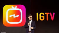 Instagram introduceert IGTV