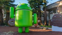 Android domineert de smartphone-markt