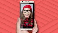 HTC toont budget-telefoon Desire 650