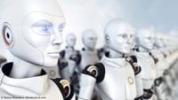 Humanoïde robots gaan levens redden