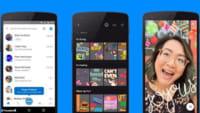 Messenger krijgt Snapchat-achtige camera