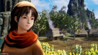 Releasedatum Shenmue 3 uitgesteld naar 2018
