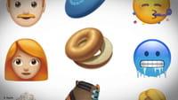 Apple voegt 70 nieuwe emoji toe aan iOS