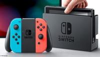 De Nintendo Switch is officieel gehackt