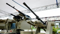 Kalashnikov maakt oorlogsrobot