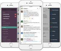 Zakelijke app Slack krijgt 175 miljoen