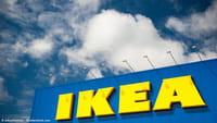 Ikea levert batterij voor zonne-energie