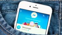Messenger ondersteunt sms voor Android