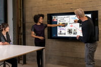 Microsoft start uitlevering Surface Hub