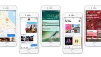 Apple lanceert bèta iOS 10 en macOS Sierra