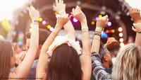 Coachella-bezoeker jat honderd telefoons