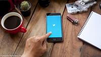 Populariteit Twitter groeit