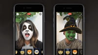 Facebook voegt Halloween-filters toe