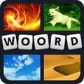4 Plaatjes 1 Woord voor iOS downloaden (Entertainment)