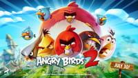 Angry Birds 2 vanaf 30 juli beschikbaar