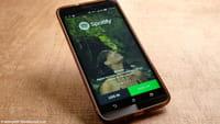 'Car View' Spotify voorkomt ongelukken