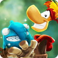 Rayman Adventures voor Android downloaden (Games)