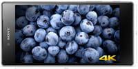 Sony brengt eerste smartphone met 4K-scherm