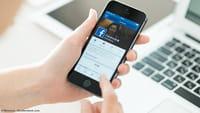Facebook deelt sneer uit richting Huawei