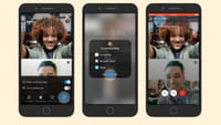 Skype maakt mobiel schermdelen mogelijk