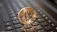 Flinke koersdaling bitcoin