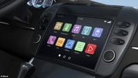 Android voor auto's met Google AI
