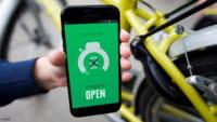 KPN maakt fietsslot voor veilig fietsen