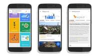 Goed voorbereid op reis met Google Trips