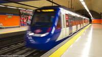 Metroticket betalen via het gezicht