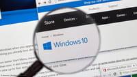 Nieuwe Windows 10-update weegt 32 GB