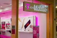 Winst en omzet T-Mobile dalen verder